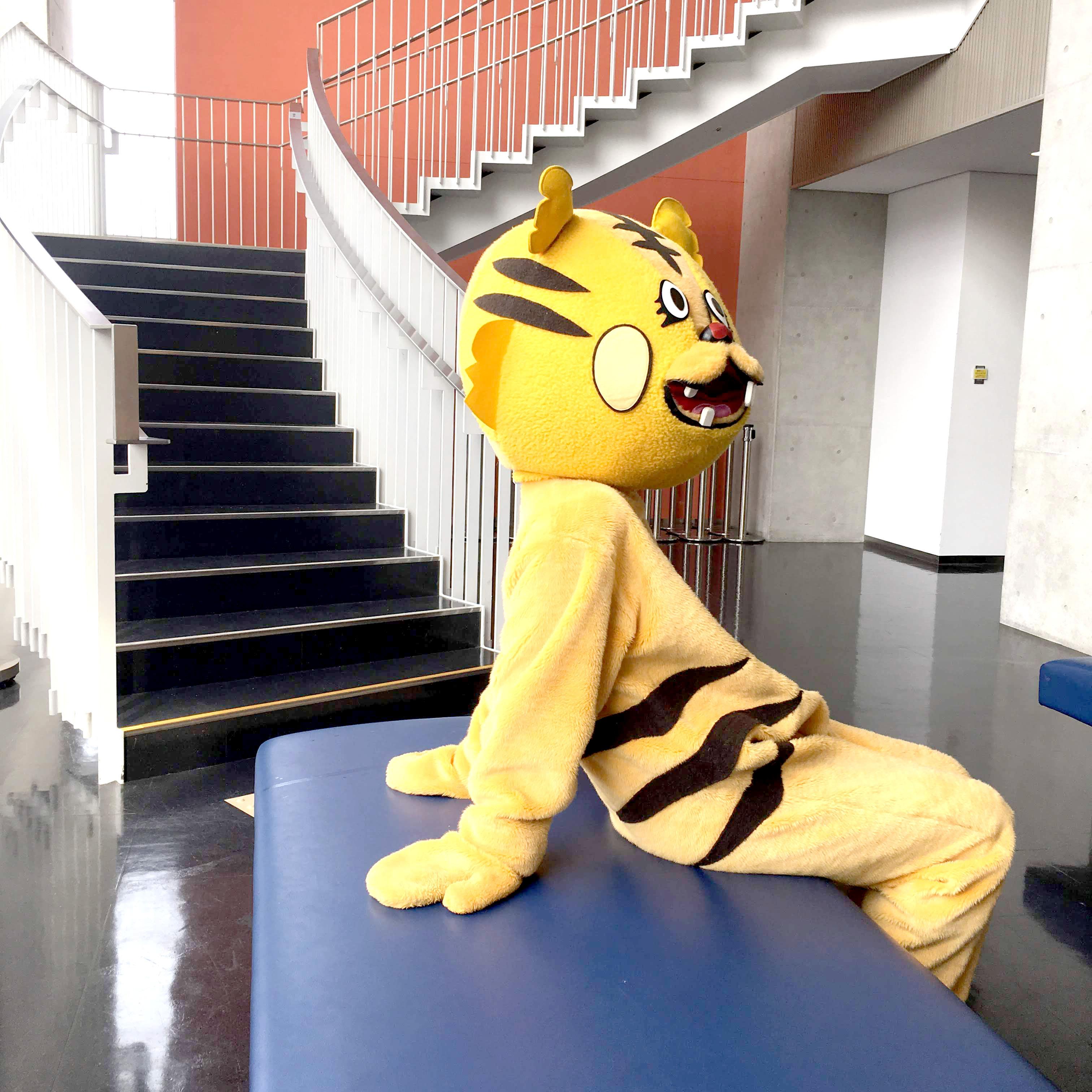 大阪・今里トラベラー(第2回・区民センター)