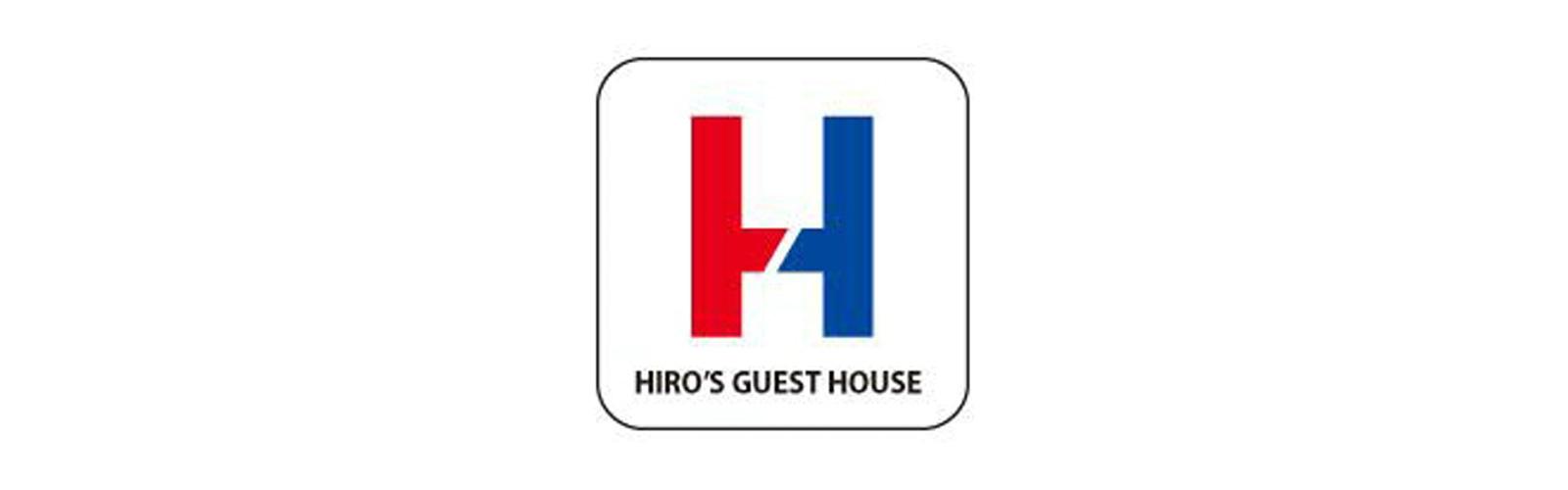 HIRO'S GUEST HOUSE(大阪・桃谷)