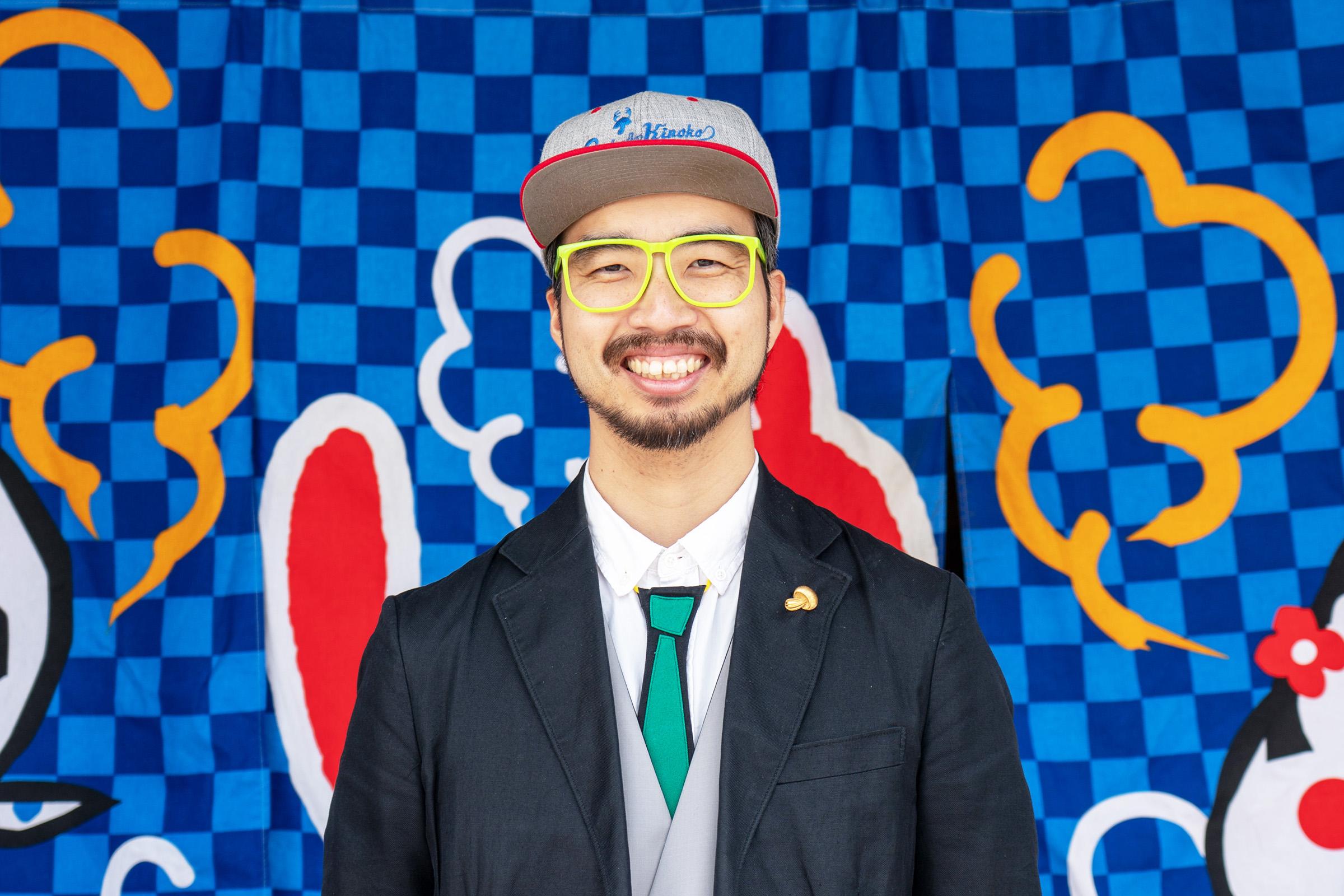 藤田ツキト プロフィール画像